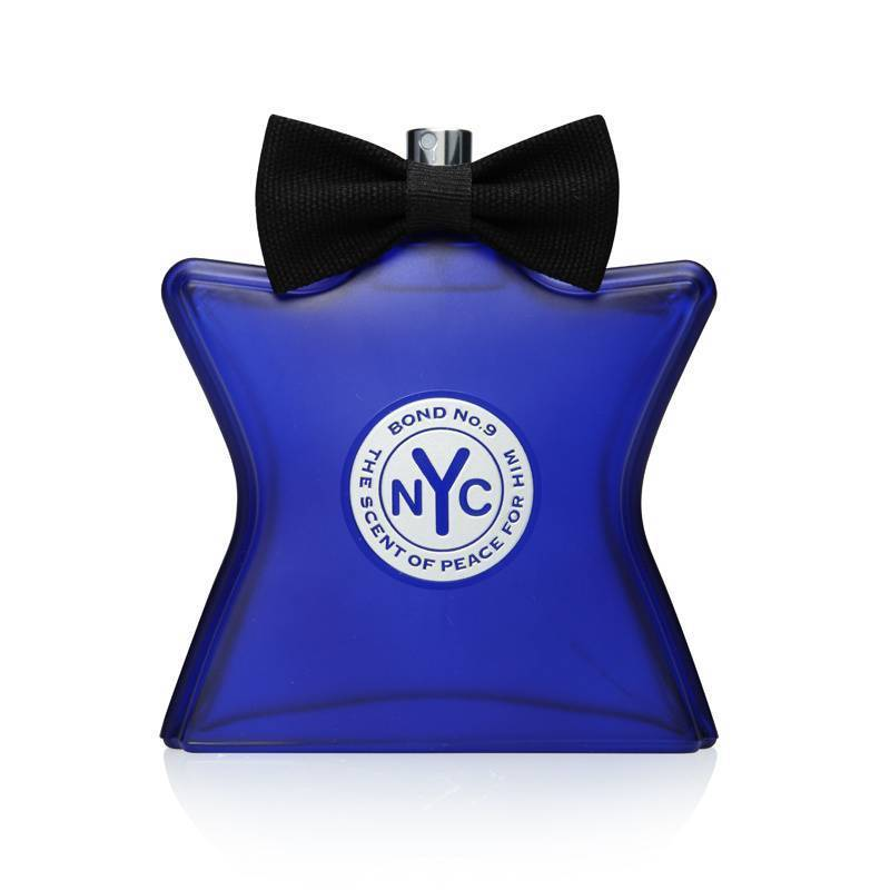 テスター仕様★Bond No.9★The Scent of Peace for Him100ML