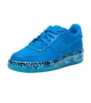 追尾/関税込☆NIKE AIR FORCE 1 PRM Kids Size 748981-404