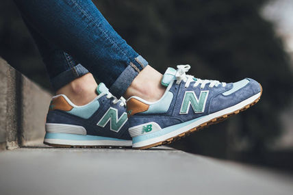"WMNS New Balance WL574BCC ""BEACH CRUISER PACK"""