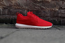 "[NIKE]Flyknit Roshe One NM ""UNIVERSITY RED""【送料込】"