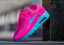 """★WMNS★[NIKE]Air Max 90 BR GS  """"Cotton Candy""""【送料込】"""