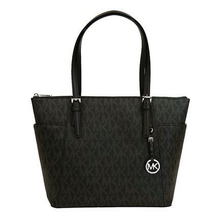 Michael Kors トートバッグ 【即発◆3-5日着】MICHAEL KORS◆JET SET ITEM EW TZ ◆トート(2)