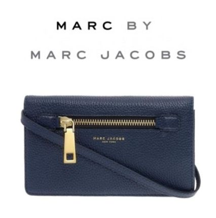 16SS 新作♪ 国内発★Marc by Marc Jacobs / GOTHAM ウォレット