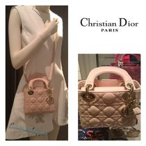 Christian Dior☆Lady Dior mini大人気色☆