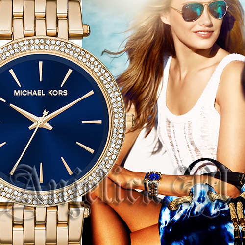 ★大人気★Michael Kors Ladies Watch MK3406
