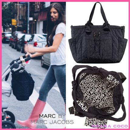 Marc by Marc Jacobs マザーズバッグ 限定SALE!【Marc by Marc Jacobs】マザーズバッグ/M3PE045 送関