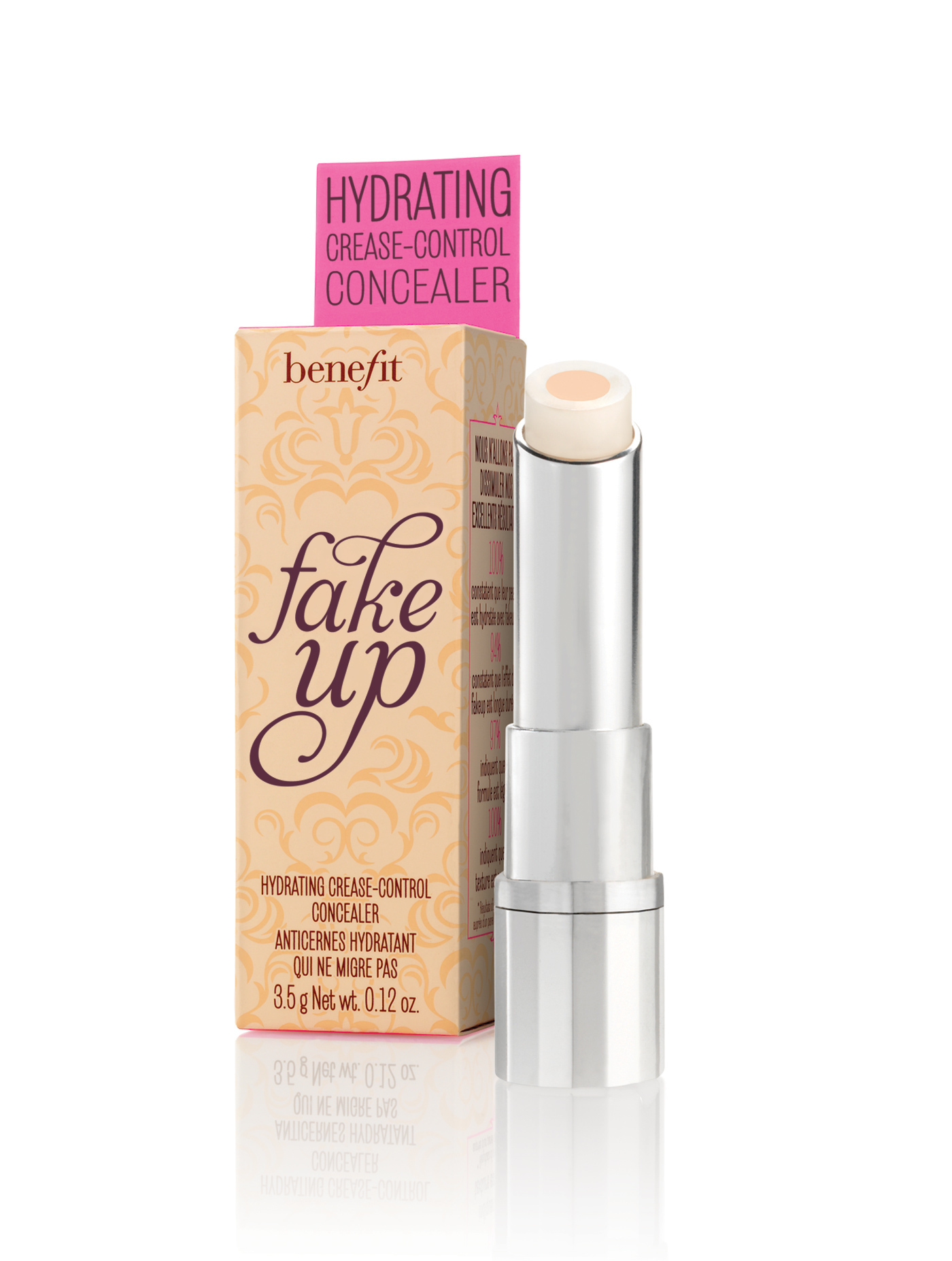 BENEFIT Fake Up Concealer コンシーラー Medium 送料無料