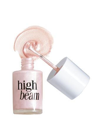 BENEFIT High Beam リキッドハイライト Pink 13ml 送料無料