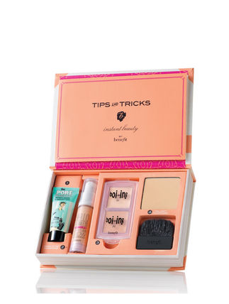 BENEFIT How To Look The Best At Everything Complexion Kit