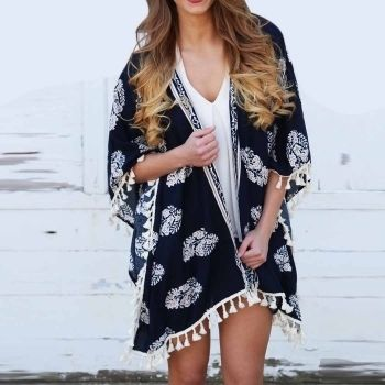 Women's: cover up
