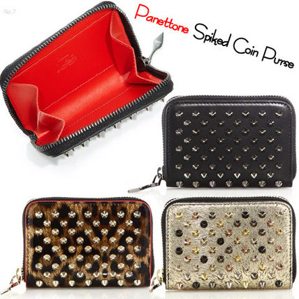 SALE-Christian Louboutin-coin purse Christian Louboutin