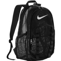 追尾/関税込☆NIKE   Nike Brasilia 7 XL Mesh Backpack