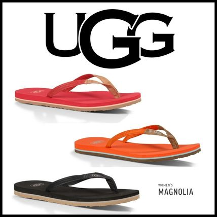 Charges included popular comfortable Beach sandal UGG