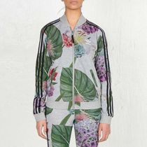 【送料無料】 adidas  Training Floral Track Jacket