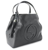 GUCCI 282309 A7M0G 1000 グッチバッグ トートバッグ