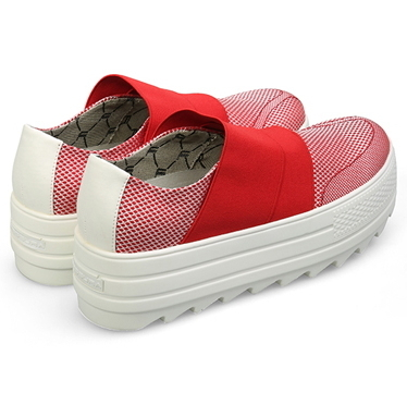 フェスーラー★FESSURA★croc mummy red 82★sale