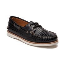 Sperry Top Sider(スペリー トップサイダー) レディース・シューズ Women's Sperry Top-Sider Gold Cup Authentic Original Emboss
