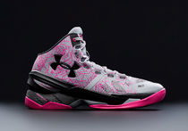 "☆大人気☆完売必至☆Under Armour Curry 2 ""Mother's Day""☆"