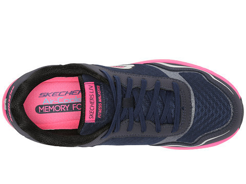 大人気!SKECHERS Liv High Line Shape Ups スニーカー
