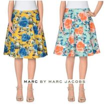 SALE !! ★Marc by Marc Jacobs ☆フローラルスカート♪2color