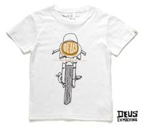 ★Deus Ex Machina・KID'S・Frontal Matchless★送料込み★