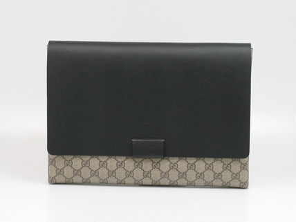 GUCCI 387088-A9810-9769 グッチクラッチバッグ