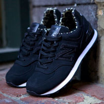 大人気![New Balance]★WOMENS 574 High Rollerスニーカー