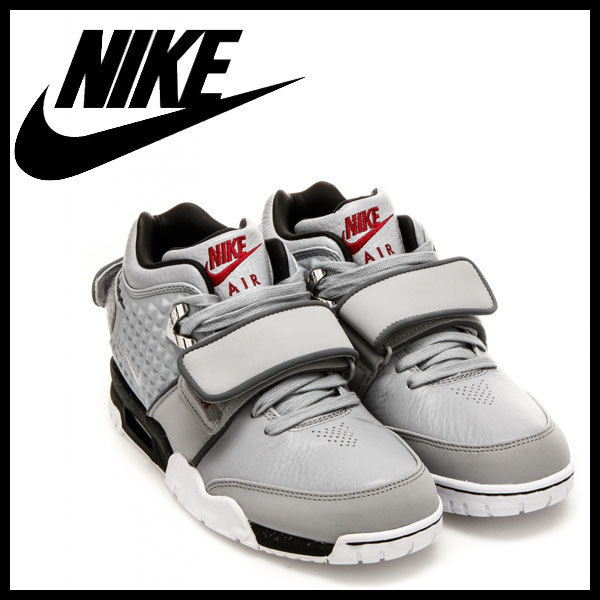 日本未入荷Nike Air Trainer V. Cruz Haystack WheatForceJordan