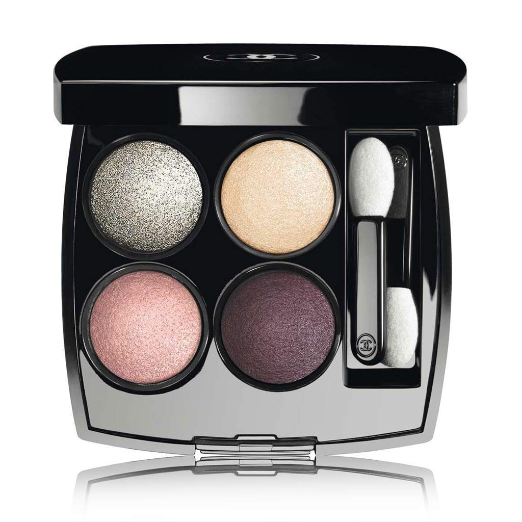 CHANEL *LES 4 OMBRES*新商品、#272