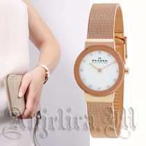 ★人気商品★SKAGEN Freja Ladies Watch 358SRRD