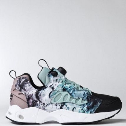 (リーボック) Reebok INSTA PUMP FURY ROAD SG Graphic V68798