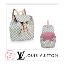 Louis Vuitton*☆アズール* SPERONE バックパック*☆リュック