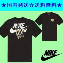 NIKE SB★Cat Scratch Dri-Fit Tシャツ★