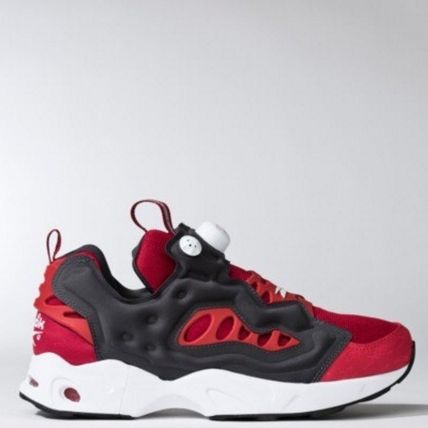 (リーボック) Reebok INSTA PUMP FURY ROAD V69399