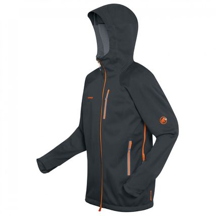 ☆マムート☆関税込!Mammut - Ultimate Nordpfeiler Jacket -