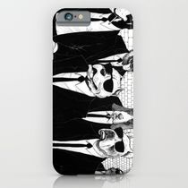 【海外限定】society6★Reservoir Dogs iPhoneケース
