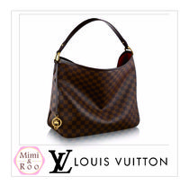 Louis Vuitton*☆ダミエ*DELIGHTFUL PM*☆トートバッグ