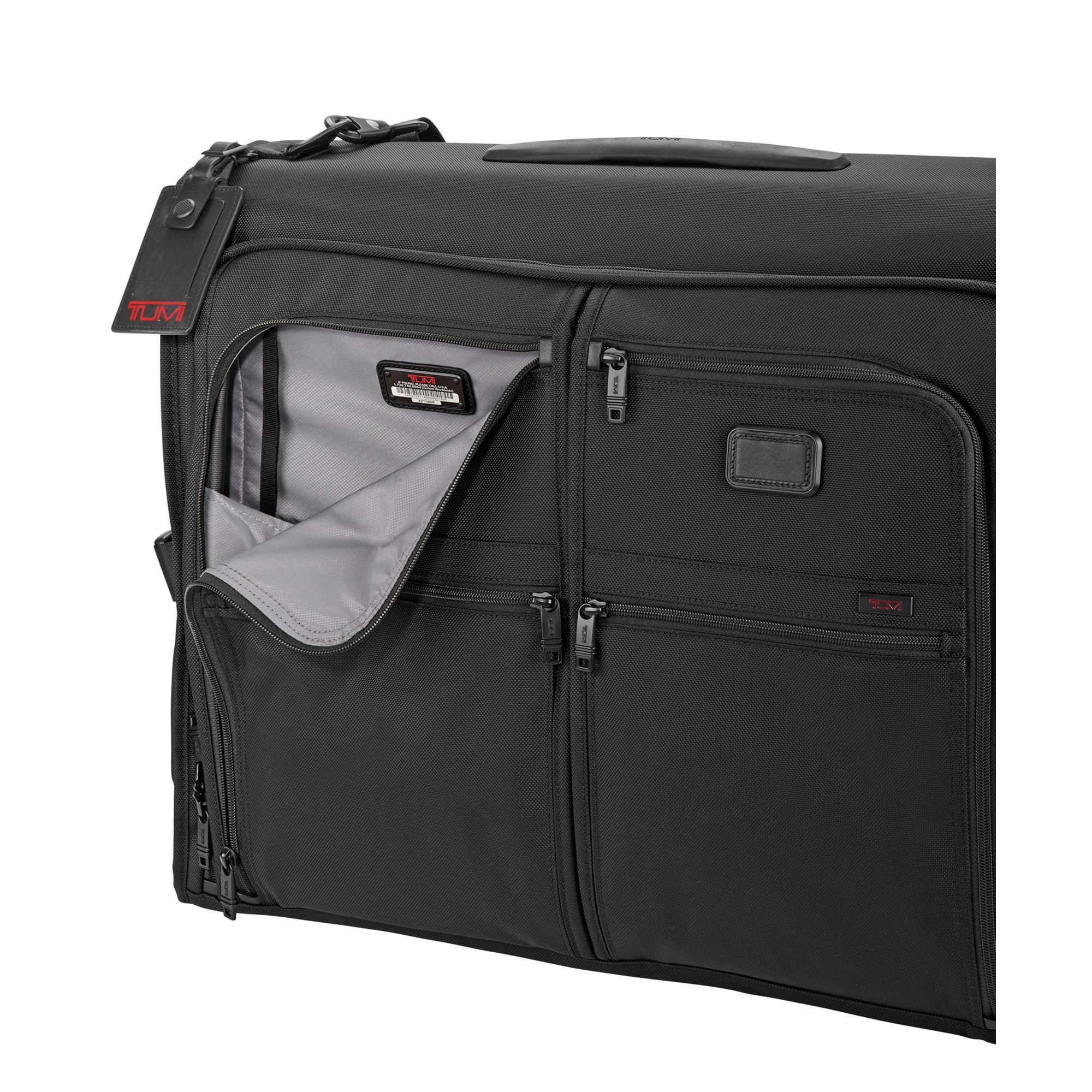 TUMI  ALPHA 2  CLASSIC GARMENT BAG  #22138