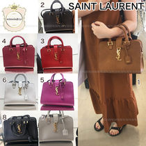 SALE!!★国内発送★希少Saint Laurent*CABAS S 6色