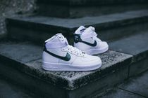 ☆最新作☆完売必至☆NIKE AIR FORCE 1 HIGH '07 PREMIUM☆