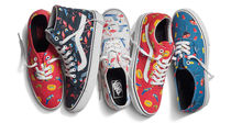 ☆完売必至☆早い者勝ち☆VANS Authentic Pool Vibes Collection