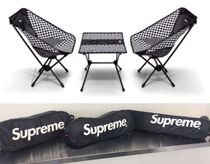 16SS 追尾/関税込 即発 Supreme X Helinox Table/Chair x 2 SET