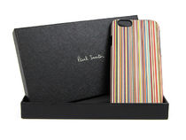 Paul Smith / CASE PHONE MOULDED / i phone 6 カバー ケース
