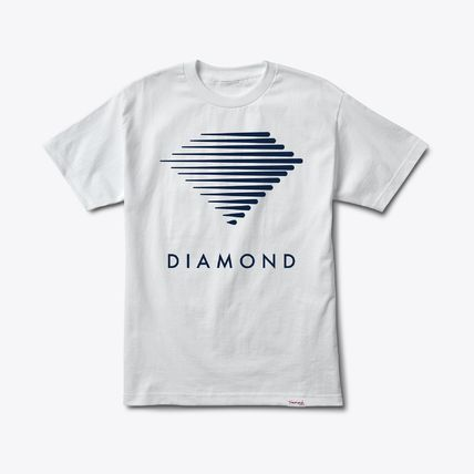 Diamond Supply Co. WESTWIND LOGO TEE