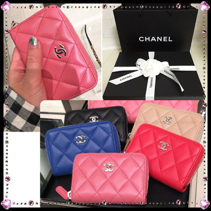 16 SS quantity limited edition CHANEL matelasse with coin