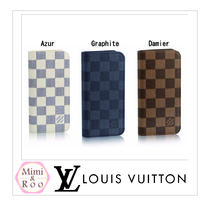 Louis Vuitton*iPhone 6*IPHONE 6 FOLIO*IPHONE6・フォリオ☆