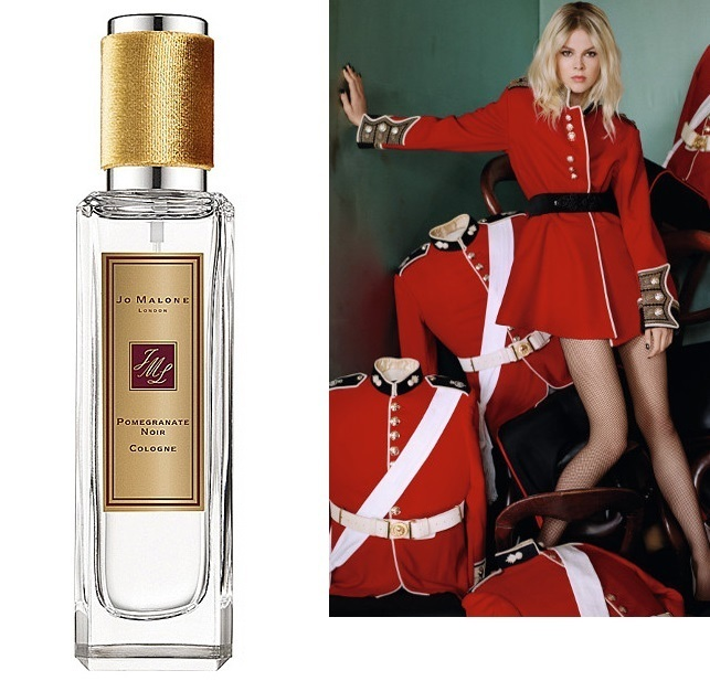 Jo Malone【30ml】ROCK THE AGES ポメグラネート ノアール