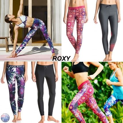 Roxy fitness for long pants RELAY PANT ()