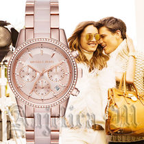 【大人気】MICHAEL KORS Ladies Watch MK6307