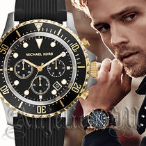 【大人気】MICHAEL KORS Mens Watch MK8366